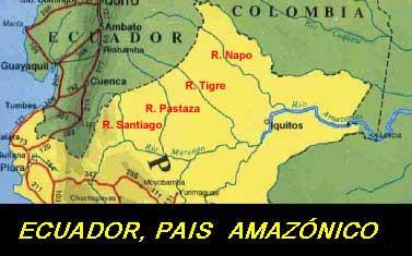 Fotos del rio amazonas en ecuador 87